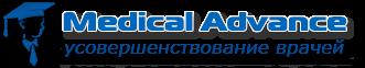 Logo of Усовершенствование врачей